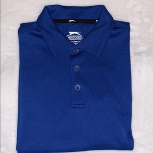 Boys Slazenger Golf Polo